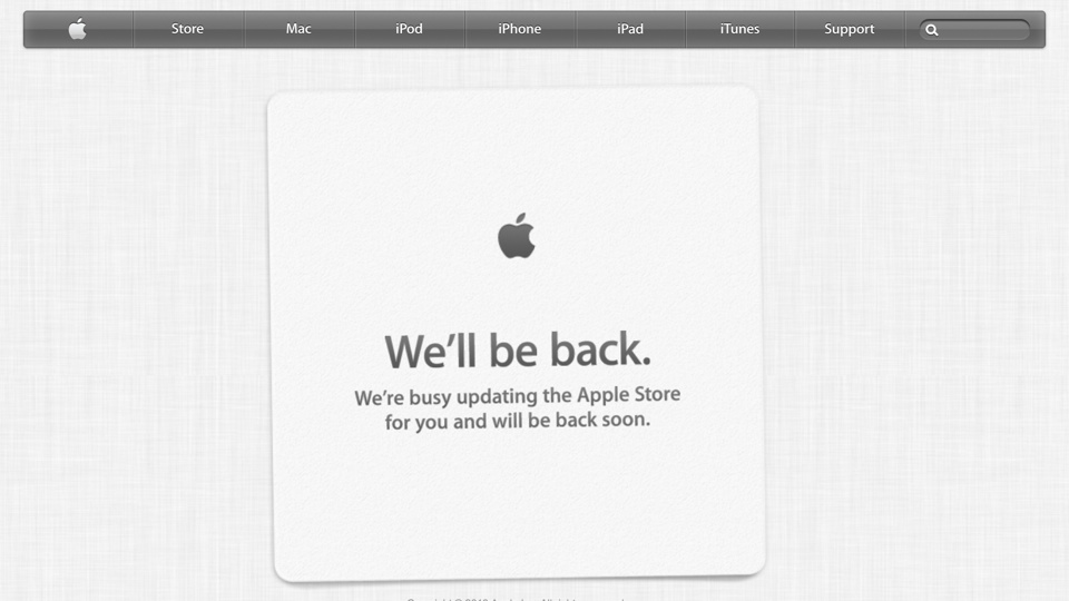 Apple Online Store 2013-10-09