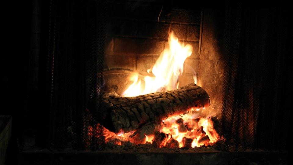 Fireplace 2013