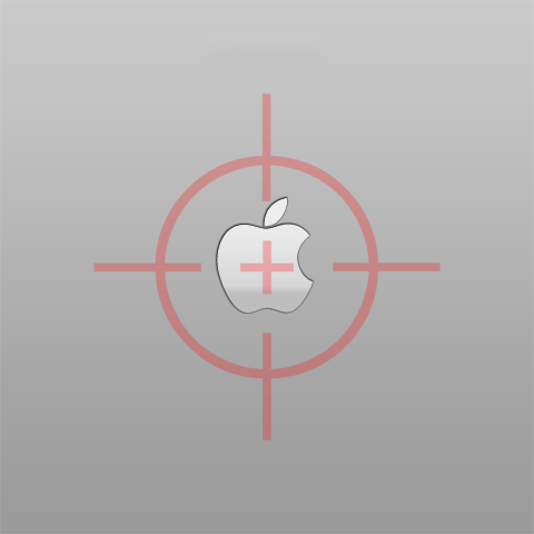 Targeting-Apple
