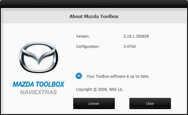 Mazda Toolbox 3.18.1.350658
