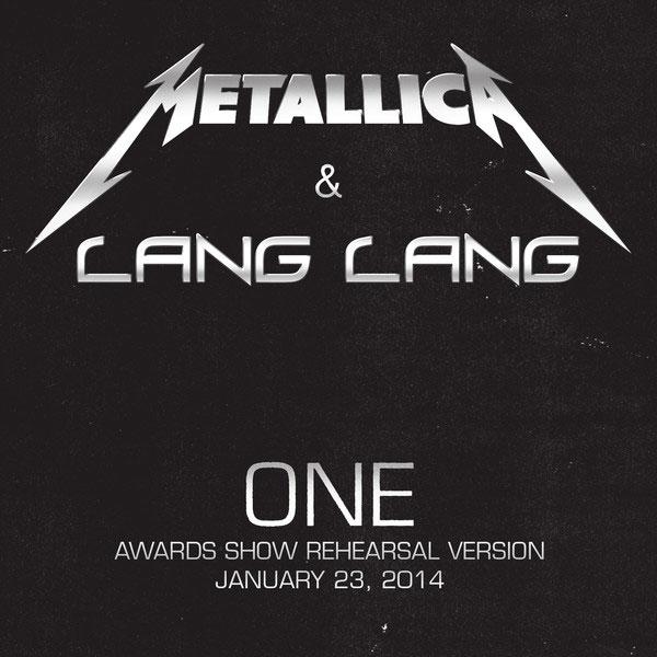 Metallica-Lang-Lang-One