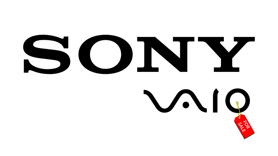 Sony-sells-VAIO-Divison
