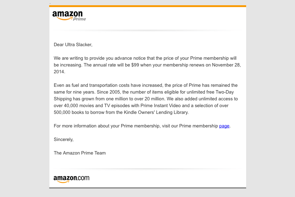 Amazon-Prime-Price-Increase