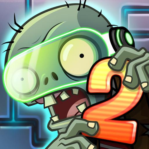 Plants vs Zombies 2 Far Future update