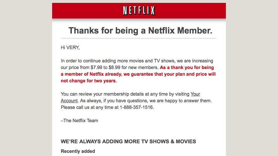 Netflix Price Hike 20140509