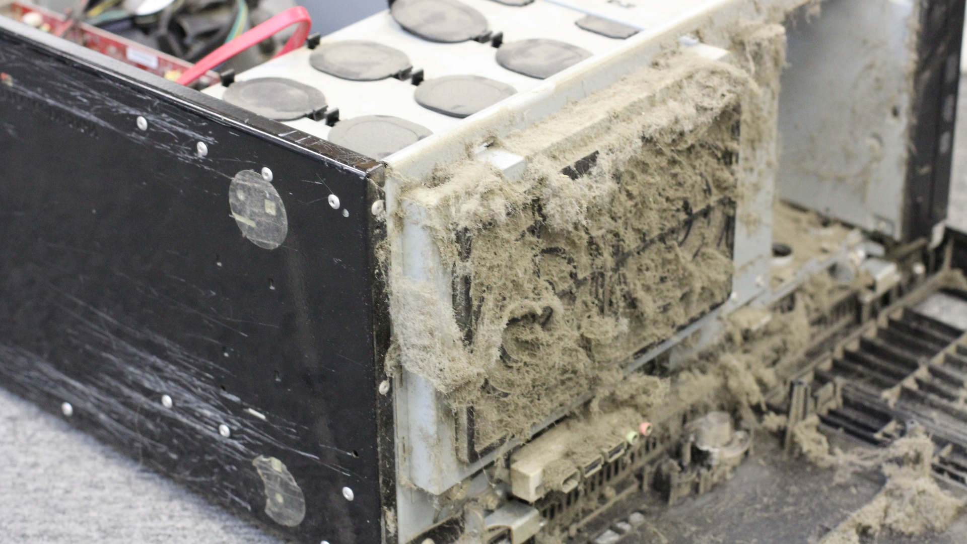 Dusty Computer
