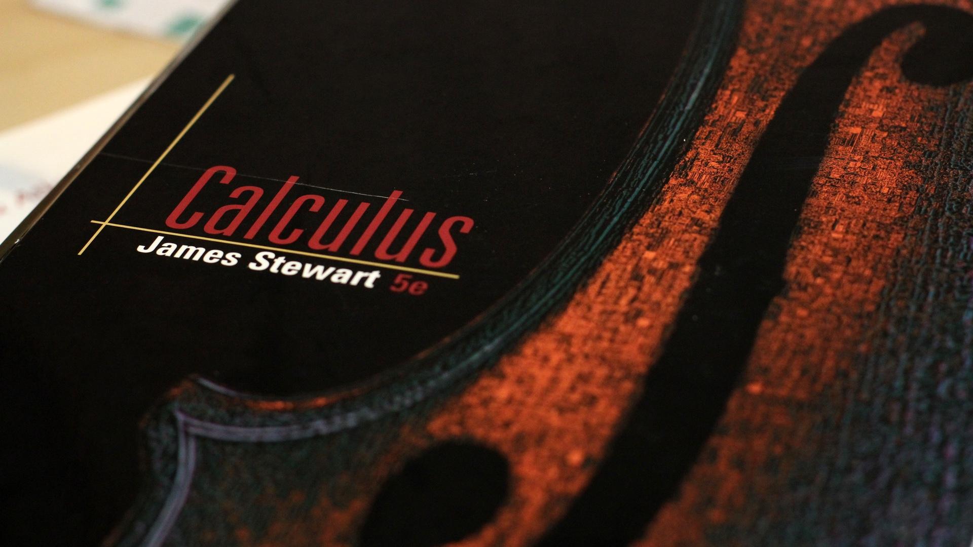 Calculus 5th Edition bt James Stewart