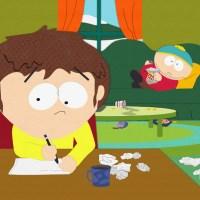 "South Park: Season 13 Episode 5 - ""Fishsticks"""
