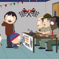 "South Park: Season 13 Episode 6 - ""Pinewood Derby"""