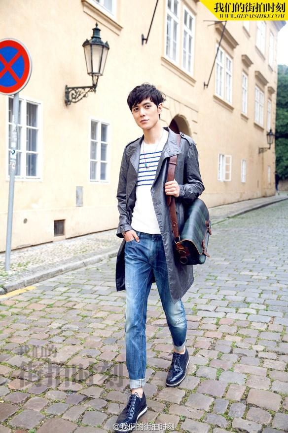 Zhang Chao 3