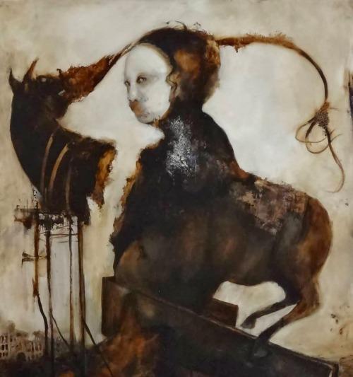 sergio padovani artwork