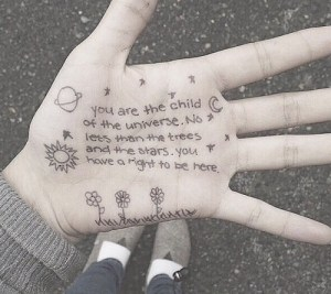 grunge quotes pastel quote drawings drawing tattoo favim aesthetic hands band legs inspirational easy simple zitate google competition writing sharpie