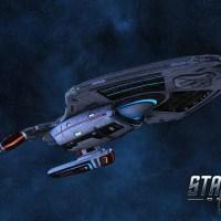 STAR TREK ONLINE |PATHFINDER – a newly built long Range science vessel for season ten- Delta rising...?