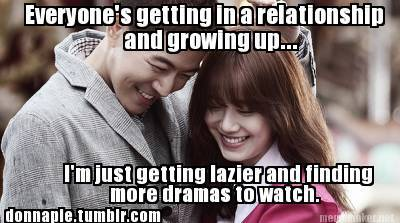 Confessions of a K-Drama Addict: #02 Convincing Friends to Watch
