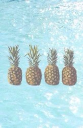 heart iphone achtergronden emoji via summer pineapple backgrounds wallpapers girly beach weheartit entry acid spring achtergrond hipster pineapples quotes trippy