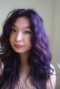 Hair for the free spirits., splat! haircolor: luscious ...