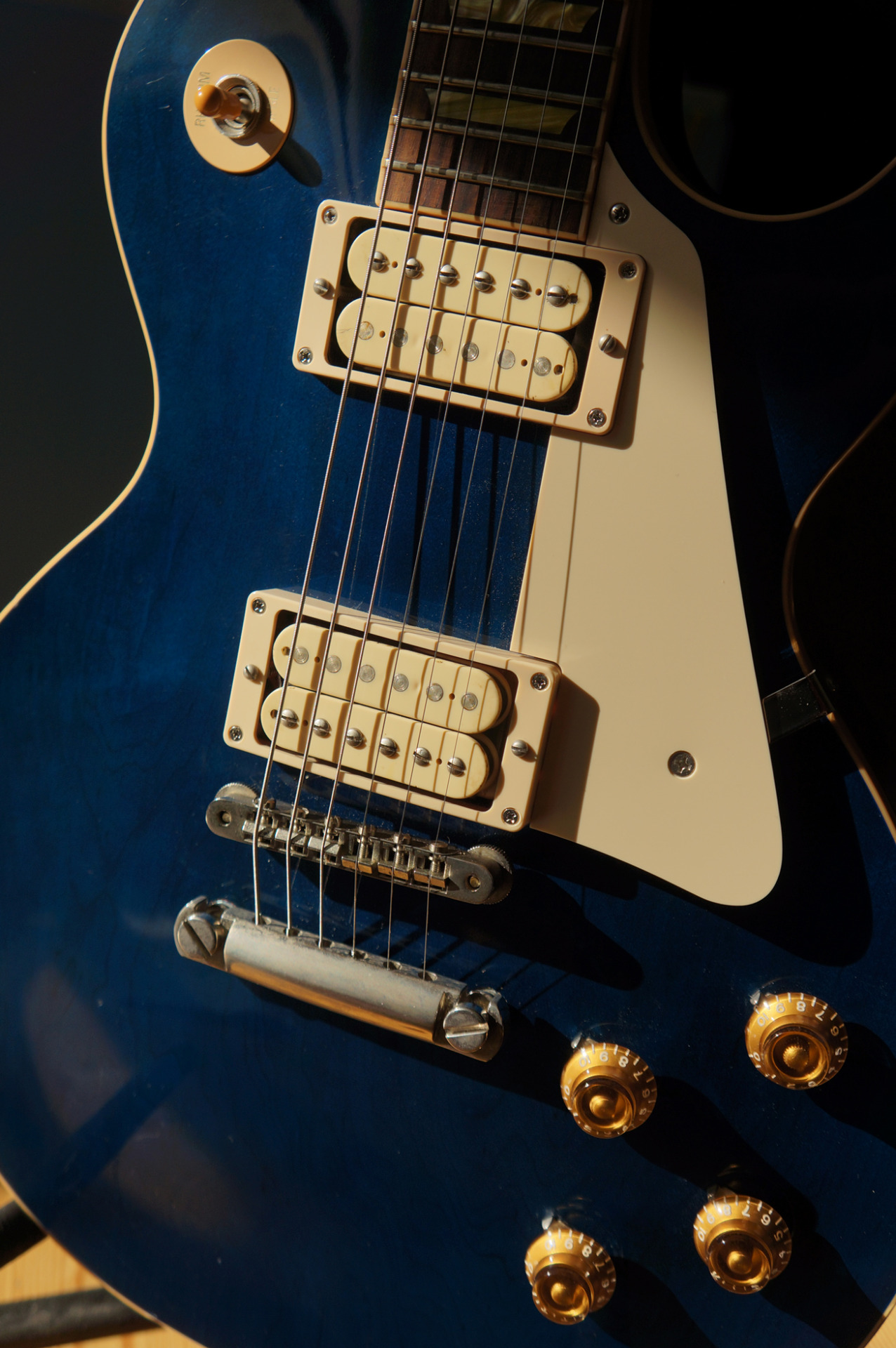 hight resolution of re post ngd questions 2001 les paul classic blue top