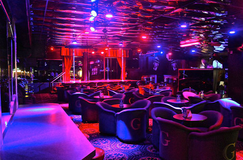 Louisville Strip Club List - tuscl