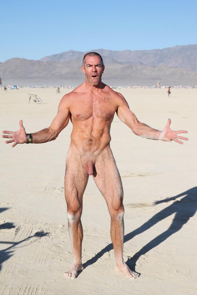 naked burning man tumblr