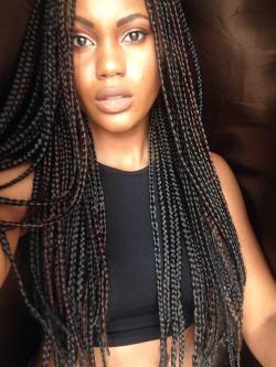 box braids brown girls missj0hnson missj0hnson
