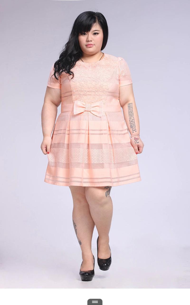 Plus Size Fat Fashion Fatshion Body Positive Fat Acceptance Fat Positive Body Acceptance Chinese Fashion Chubby Fashion Fat And Cute