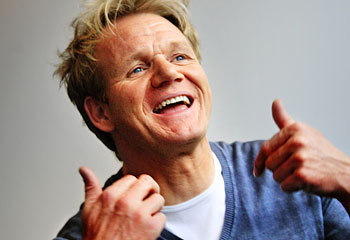 Image result for gordon ramsay thumbs up