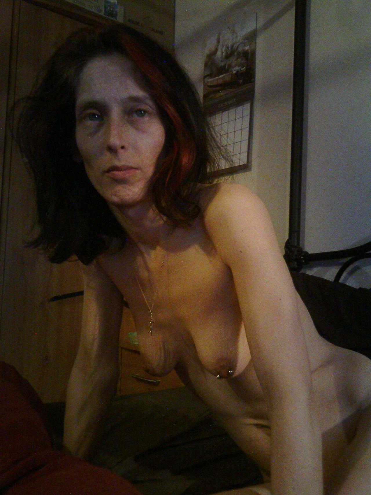 Tits porn empty MATURE SAGGY