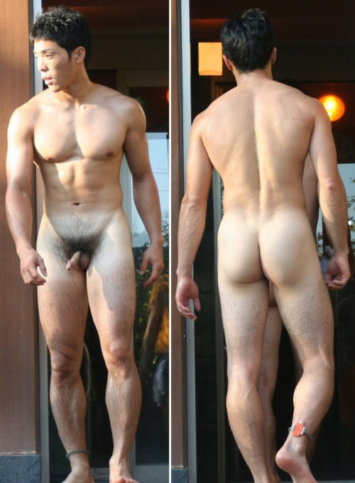 Asian men naked Asian Gay