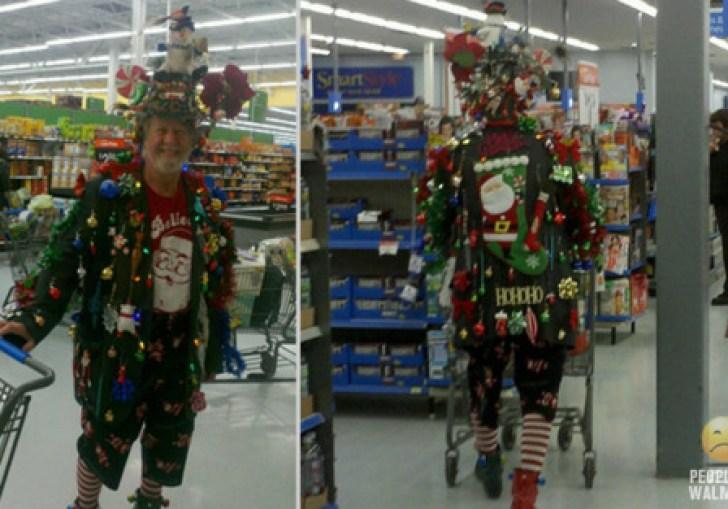 Walmart Customer Photos Funny