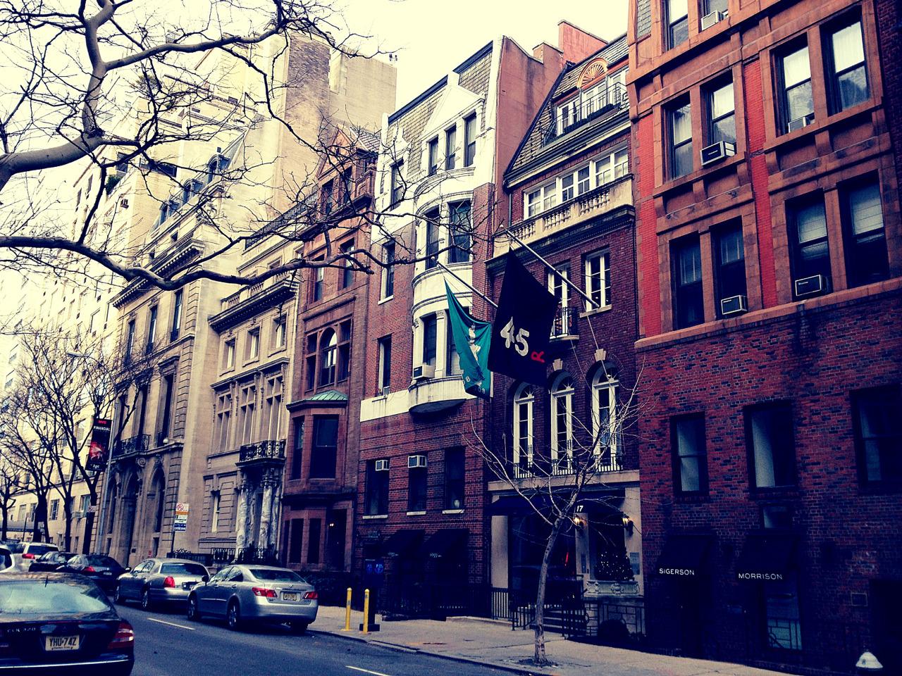 Neighborhoodr  Upper East Side Manhattan