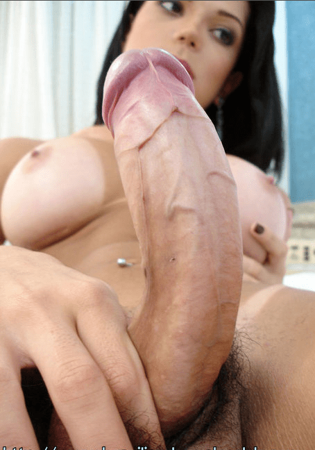 feminine shemale tumblr