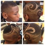 barber joy studio design