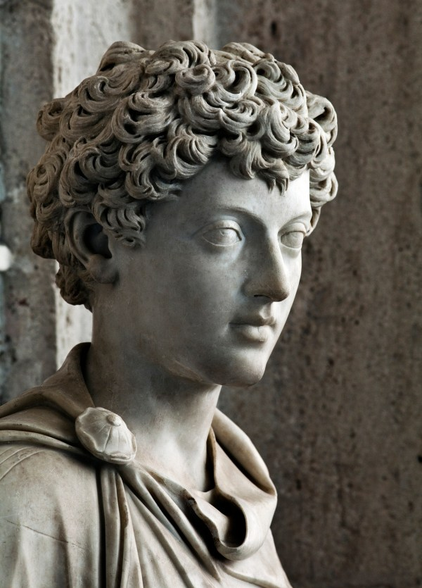 Roman Sculpture Ancient Rome