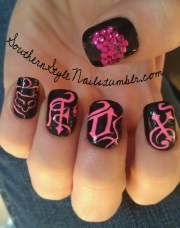 nails southern style