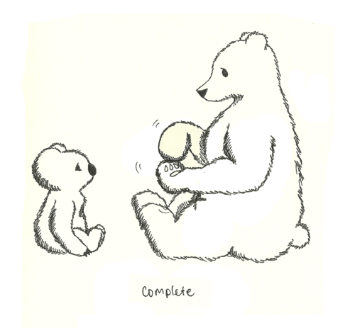 The Adventures of Koala and Grizzly