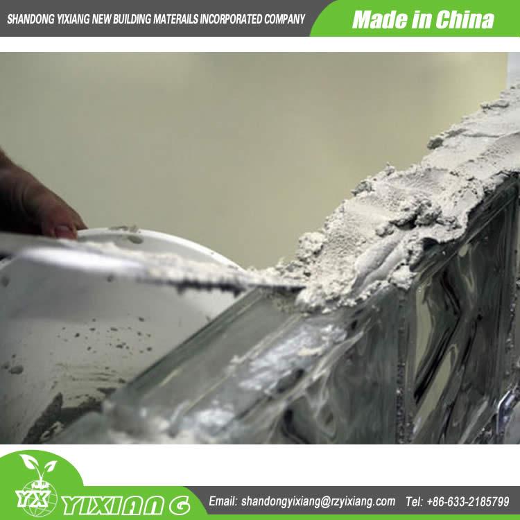 干混砌筑砂漿 - 山東怡翔新型建材股份有限公司