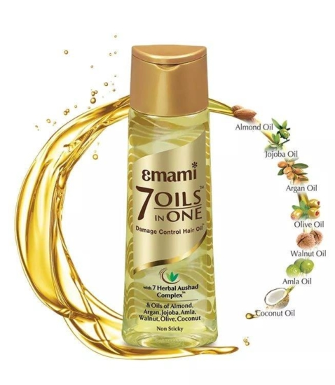 emami 7 oil in one