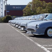 FIGARO OWNERS CLUB JAPAN