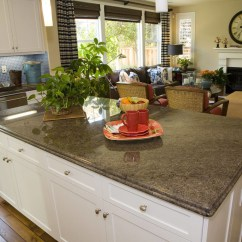 Granite Kitchen Countertops Pictures Wall Clock Design Gallery Great Lakes Marble Labrador Antique Countertop