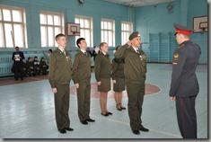 Команда школы № 9