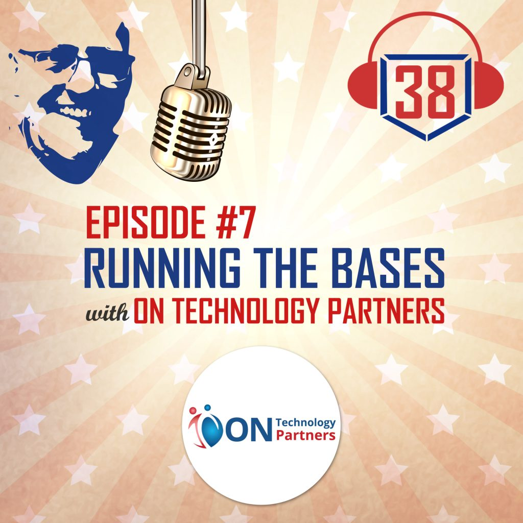 running the bases with On Technology Partners