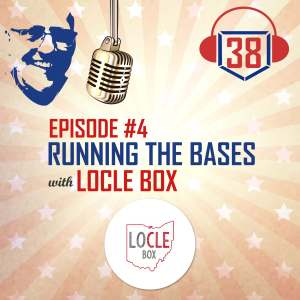 Running the bases with LOCLE Box