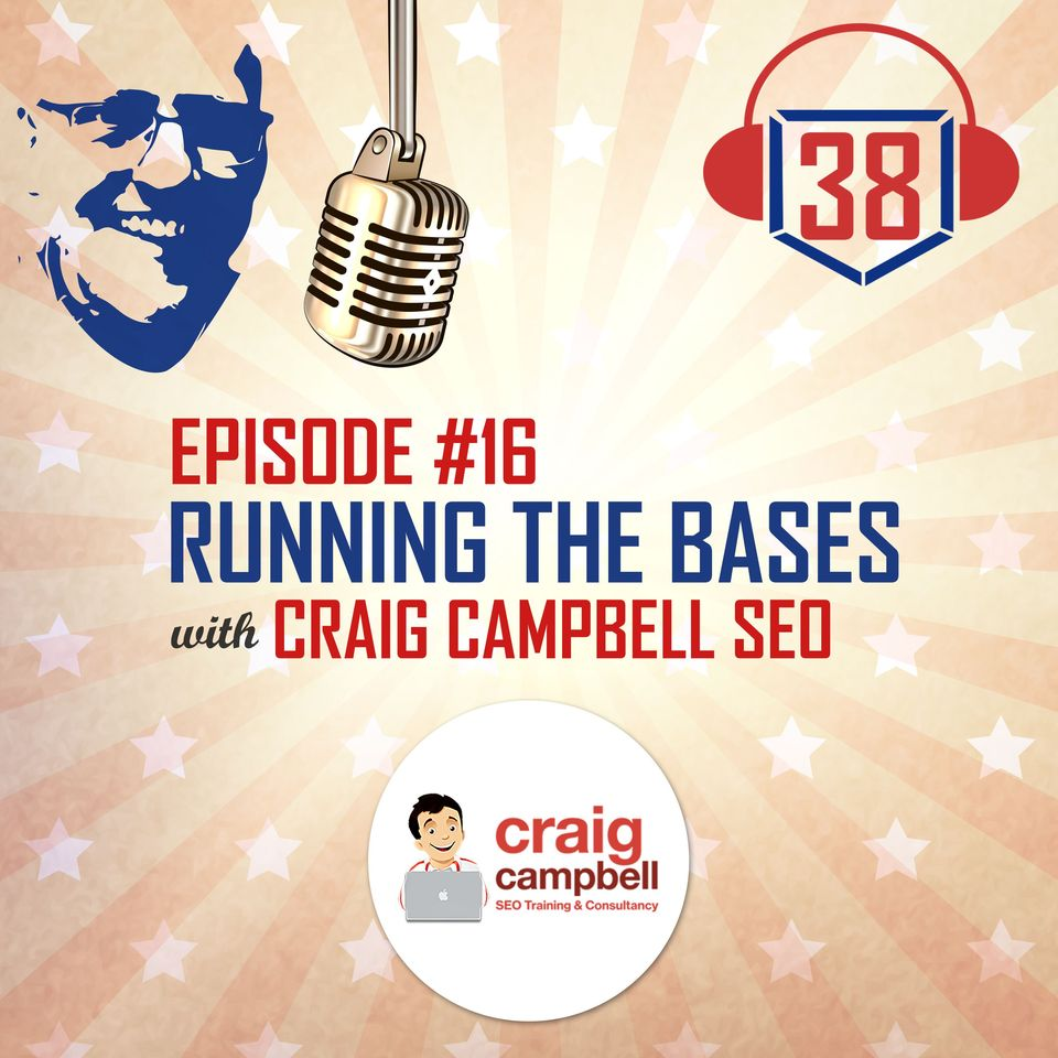 Running the bases with Craig Campbell