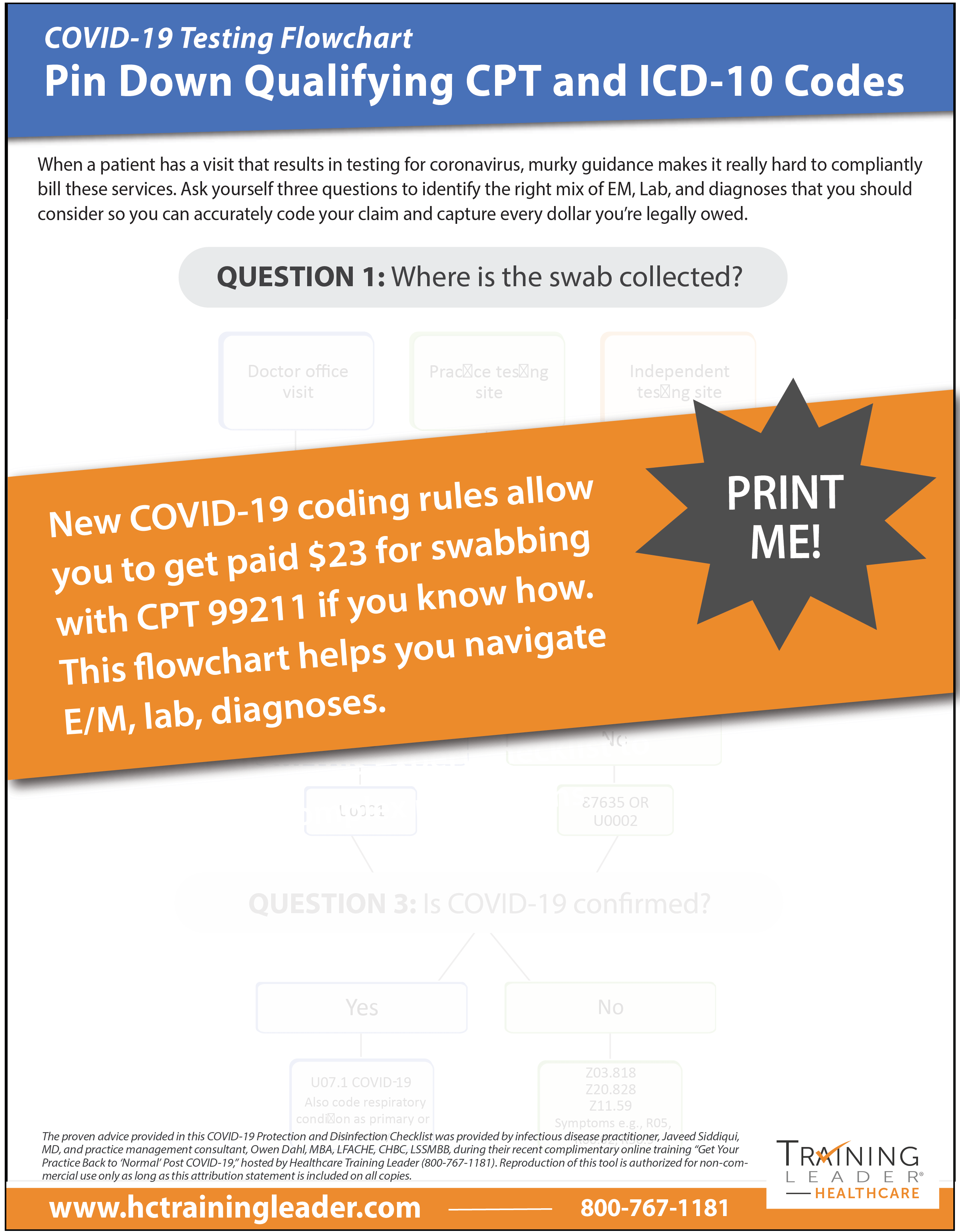 Boost Covid 19 Pay With Complete Cpt And Icd 10 Cm Coding