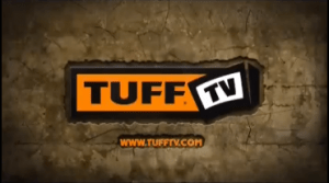 Tuff tv logo