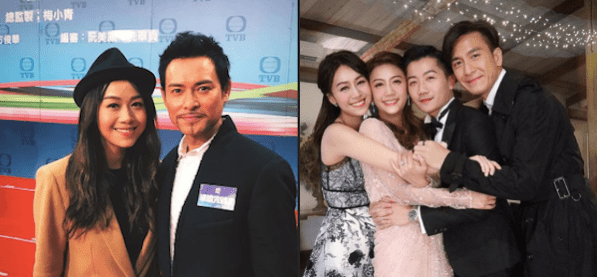Jacqueline Wong Wants to Get Married Quickly So Father Can Attend Wedding