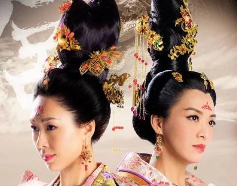 Nancy Wu Quits Forensic Heroes Iv Amidst Rumors Of Discord With Alice Chan 38jiejie 三八姐姐