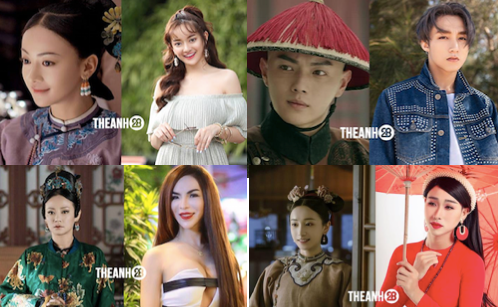 Vietnam Planning To Remake Quot Story Of Yanxi Palace Quot Fans