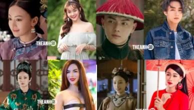 Story of Yanxi Palace Vietnam Remake Casting Xu Kai Wu Jinyan