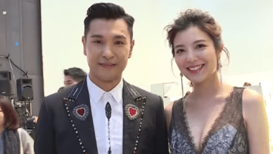Ruco Chan Phoebe Sin 2019 TVB Sales Presentation Interview